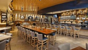 Eat Creative, Authentic Southern Revival at Tupelo Honey Café
