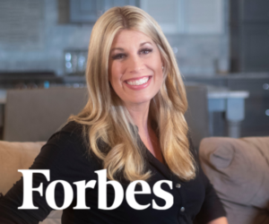 "Keri Shull in Forbes Magazine: ""No"" Will Never Stop Me"