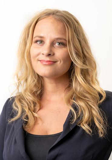 Alicia Seymour