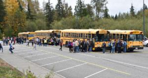 Arlington Public Schools Ranked Top School Division in VA & DC