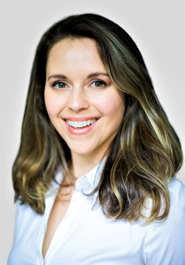 Cassidy Ginivan