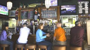 Whitlow's on Wilson [Clarendon]: Arlington Restaurant Spotlight