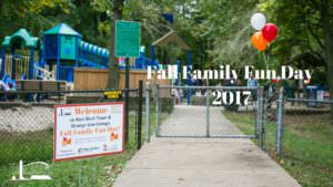 Fall Family Fun Day 2017