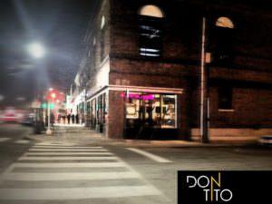 Don Tito Opens in Clarendon