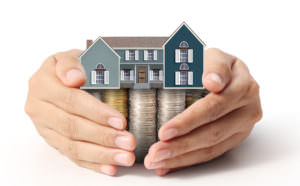 How Do Homeowners Accumulate Wealth?