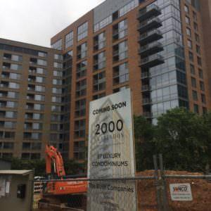 New Condominium Development Coming to Court House: 2000 Clarendon