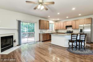 Open Houses In Northern Virginia (Sunday, November 8, From 2-4 pm)