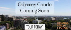 Odyssey Condo Coming Soon: Monument Views!