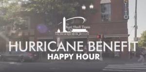 Hurricane Irma Relief Happy Hour at Don Tito!