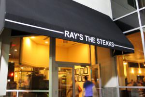 Rays the Steaks Makes Washingtonian's Best List