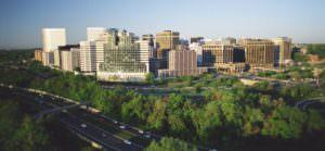 Cutting-Edge Startups Are Flocking to Arlington, Virginia