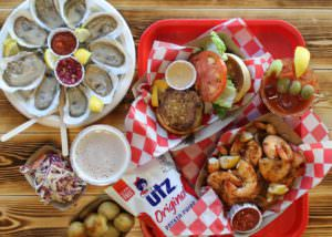Neighborhood Spotlight: Local Oyster
