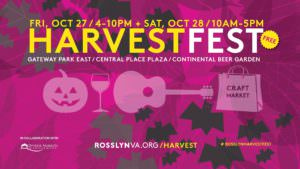 Rosslyn Harvest Fest