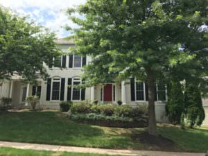 UNDER CONTRACT! 4918 Sammy Joe Drive, Fairfax, VA 22030
