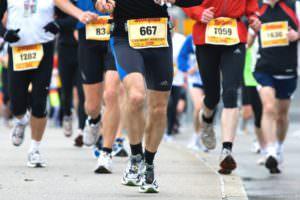 Marine Corps Marathon – Road Closures