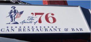 Neighborhood Spotlight Arlington VA: Get a Double Dose of Hooch and History at Spirits of '76