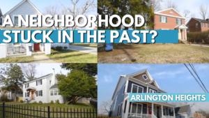 Living in Arlington Heights, Arlington VA   Best Homes, Fun, And Dining   Moving To Arlington 2021