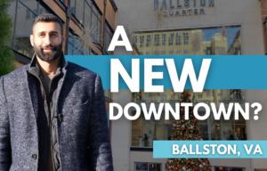Living In Ballston Arlington, Va   Best Homes, Condos, Fun, And Dining   Moving To Arlington 2021