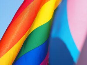 LGBTQ+ History in Washington, DC: A Very Short Introduction
